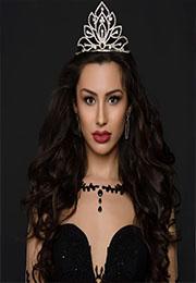Miss Charity Queen