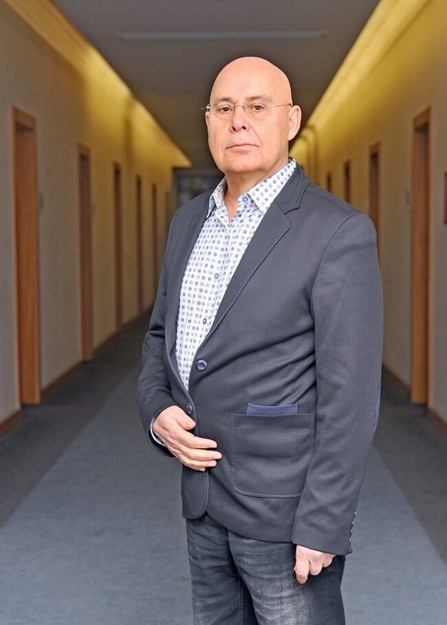 Strahil Ganovski