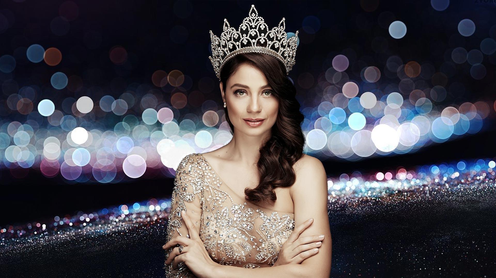 Мис България Свят 2016 Галина Михайлова