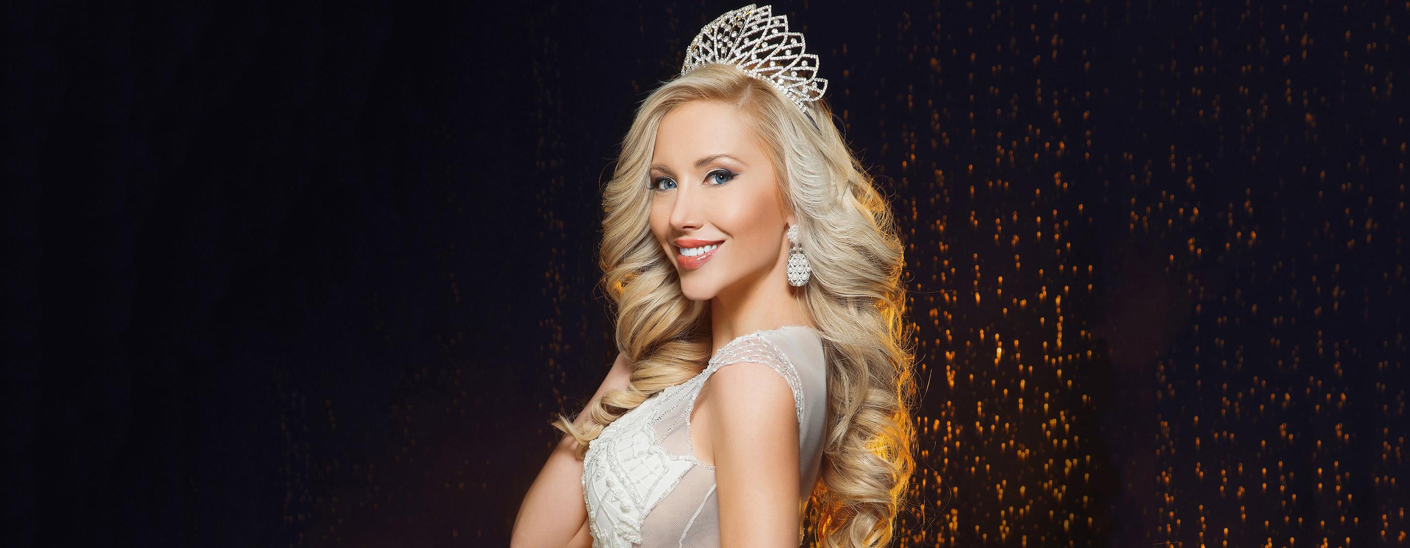 Мис Вселена България 2013 Венета Кръстева