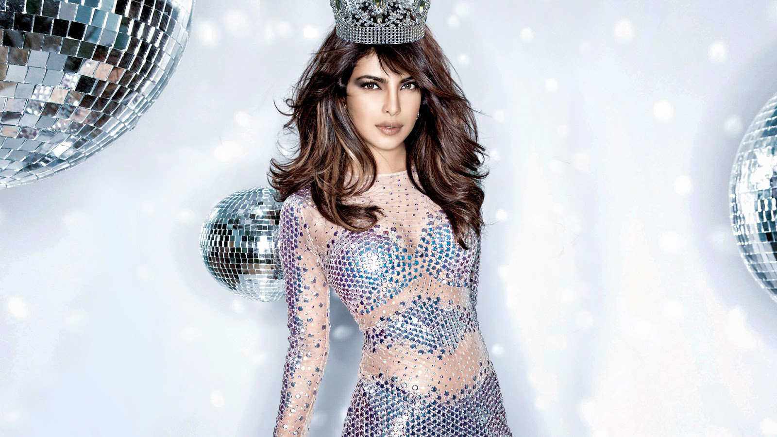 Miss World 2000 Priyanka Chopra