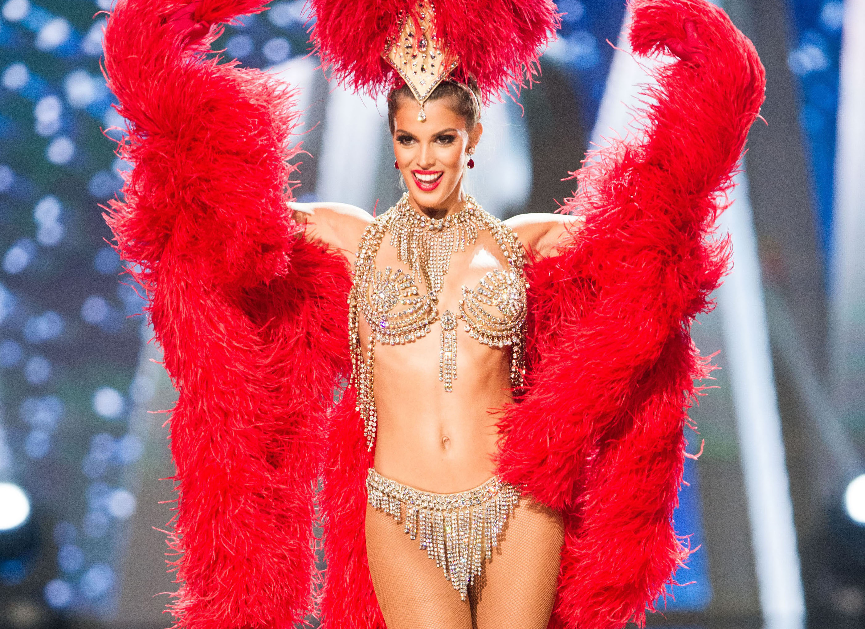 National costume Miss Universe 2016