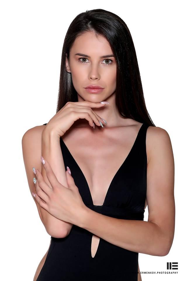 Белослава Йорданова Мис Гранд България