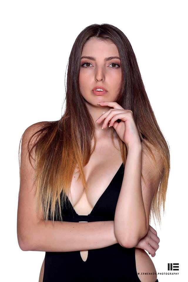 Крисанта Китанова
